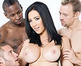DVD Trailer – Gangbanged 2 by Elegant Angel
