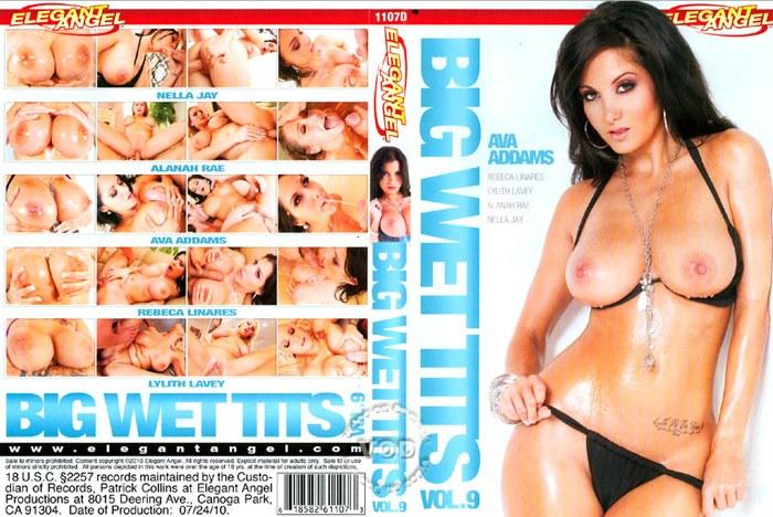 Big Wet Tits 9