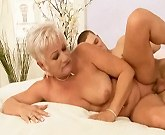 Granny Sex Movie
